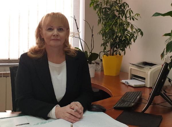 Sekretar Gradskog organa uprave