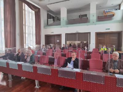 Održana 53. sjednica Štaba civilne zaštite Grada Bihaća