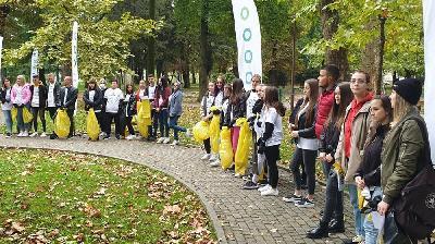"""Grad Bihać jedan od učesnika Coca-Colinog projekta """"Od izvora do mora"""
