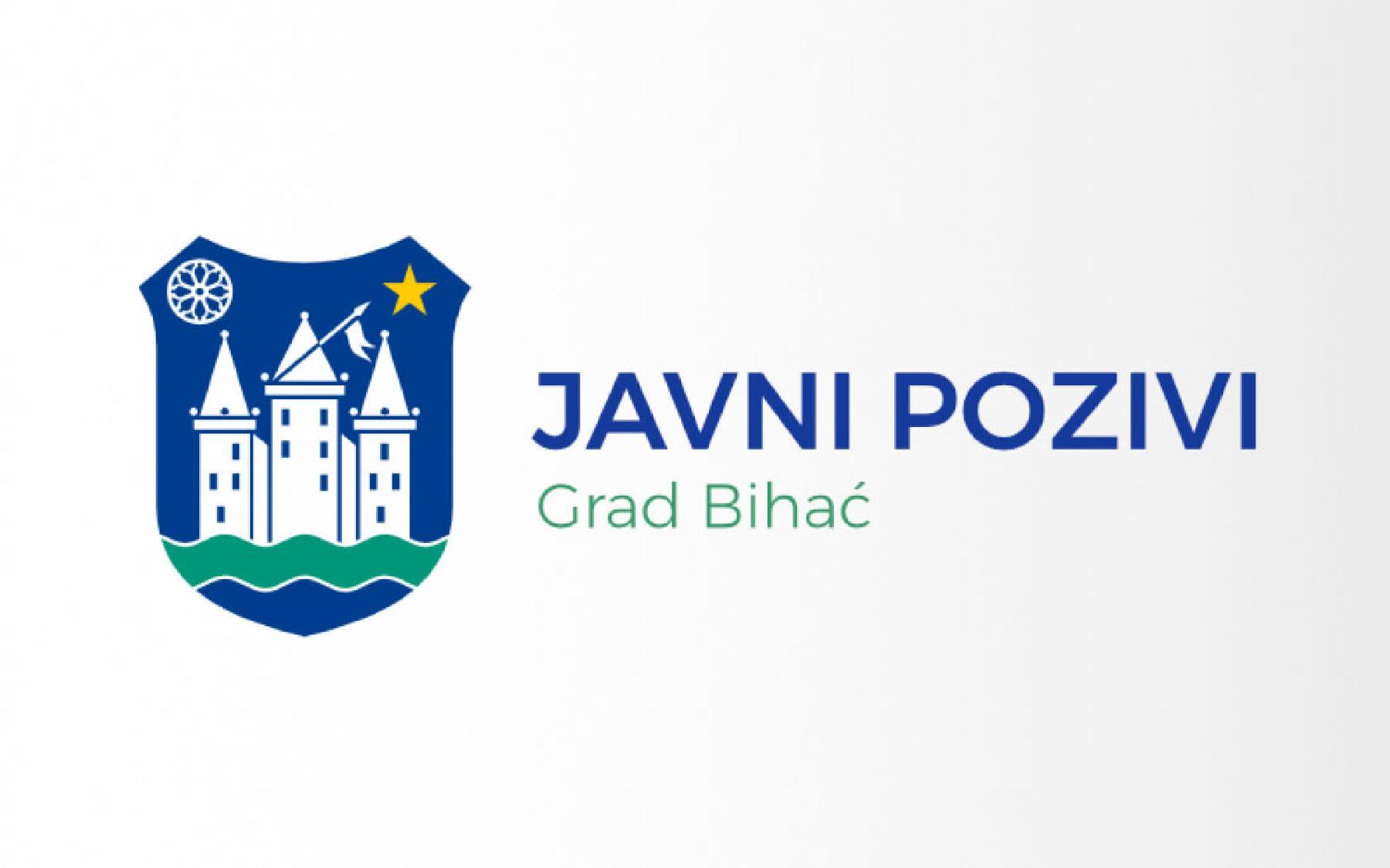Gradska izborna komisija grada Bihaća - poziv svim biračima da izvrše prijavu promjene adrese stanovanja