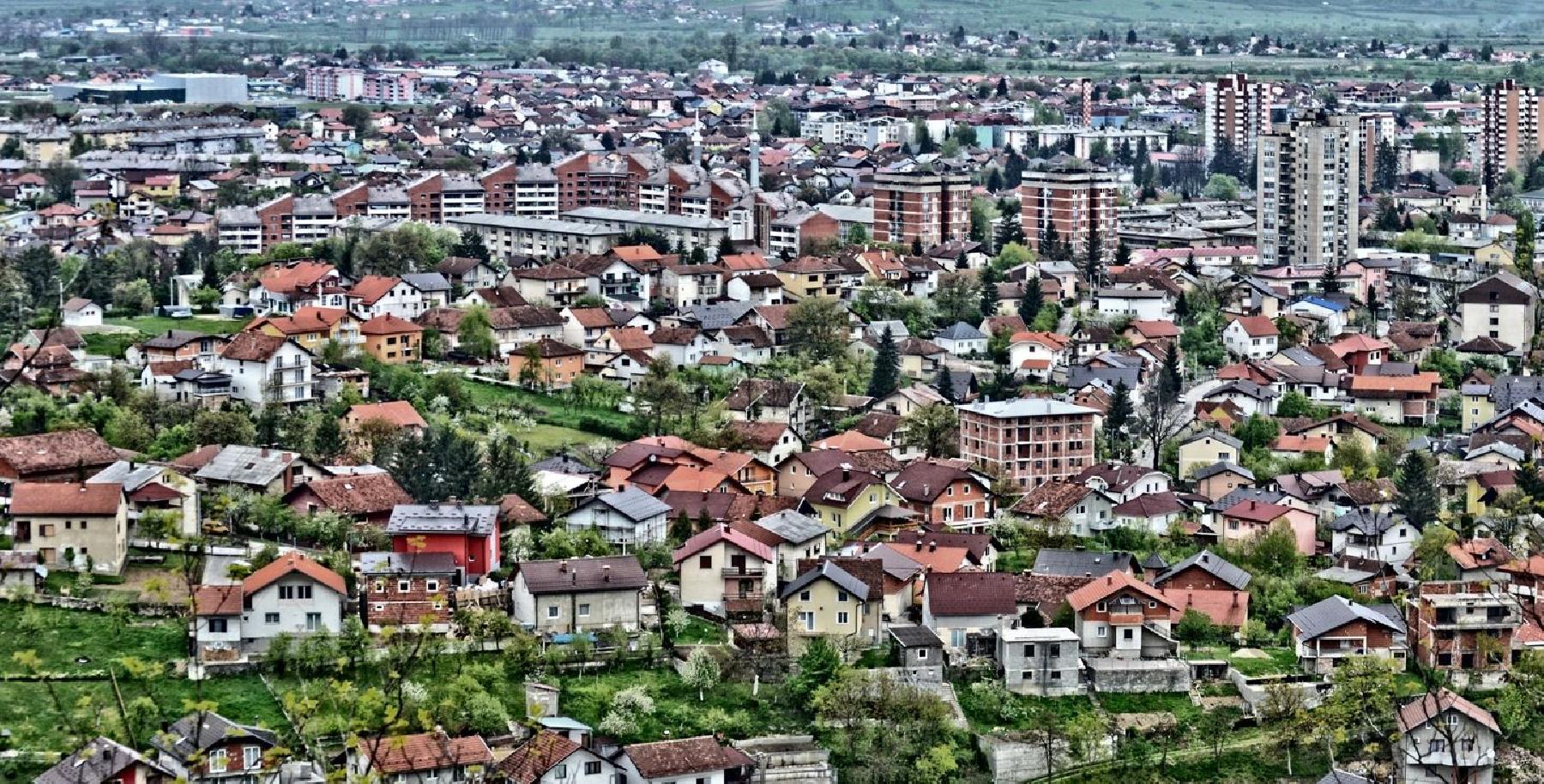 Od danas je on-line nova redizajnirana web stranica Grada Bihaća