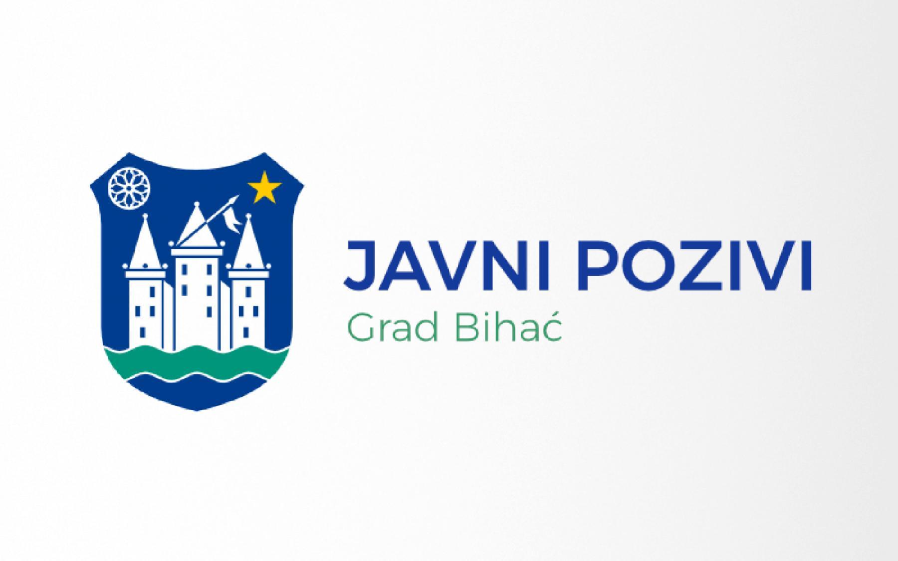 Javni poziv za predlaganje projekata organizacija civilnog društva (OCD) za su/financiranje sredstvima Budžeta Grada Bihaća za 2021. godinu