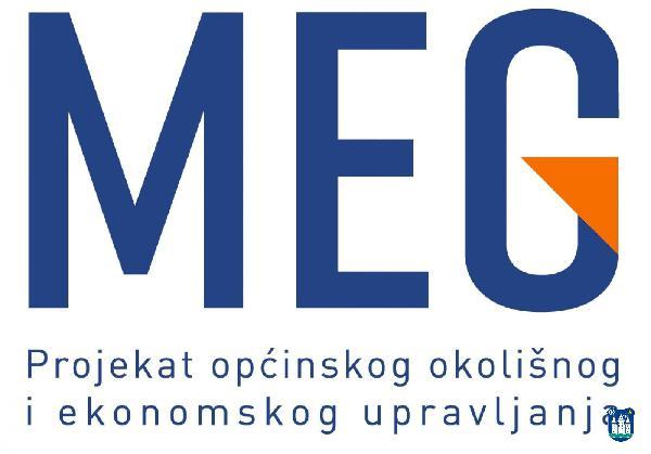 Tehnička podrška MEG projekta partnerskim opštinama i gradovima