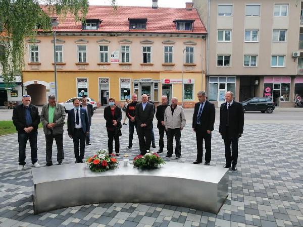 Obilježena 29. godišnjica formiranja HVO Regije Bihać