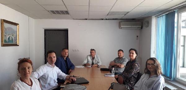"""Puna podrška za treći filmski festival """"AVANT & UNA"""" u Bihaću"""