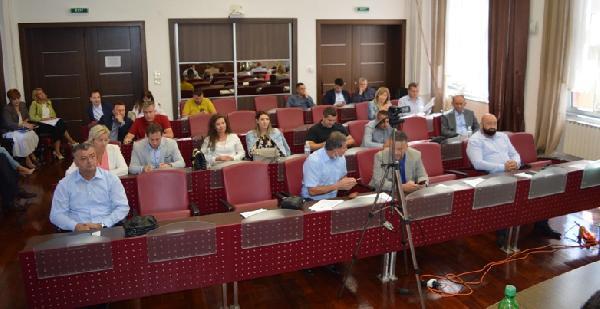 Održana 16. sjednica Gradskog vijeća grada Bihaća