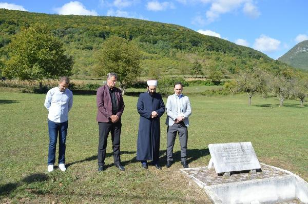 Obilježena 29. godišnjica stradanja Bošnjaka u Duljcima kod Orašca
