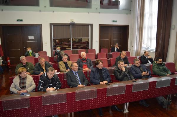 """Održana javna rasprava na temu """"30. godina otpora 1992-2022"""""""