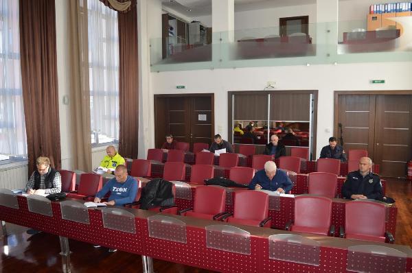 Održana 56. sjednica Štaba civilne zaštite Grada Bihaća