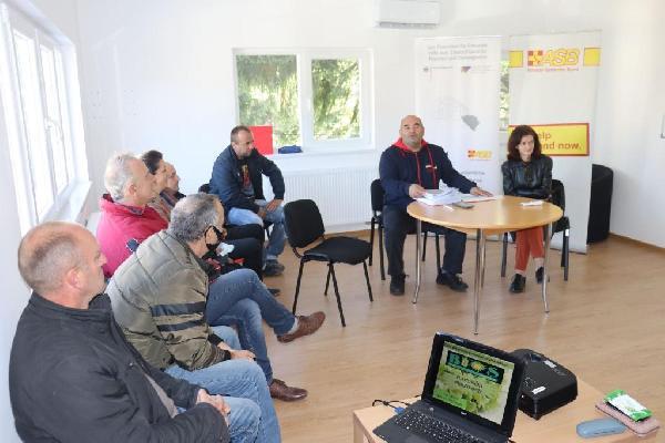 Direktna-socio ekonomska pomoć izuzetno ugroženim porodicama u 16 lokalnih zajednica u Bosni i Hercegovini