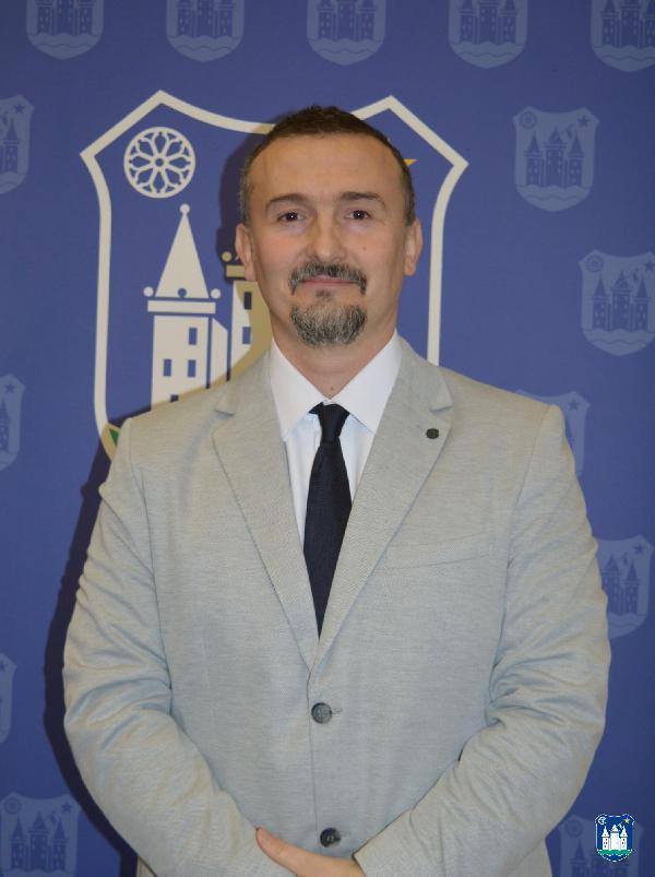 Zulfikar Handukić