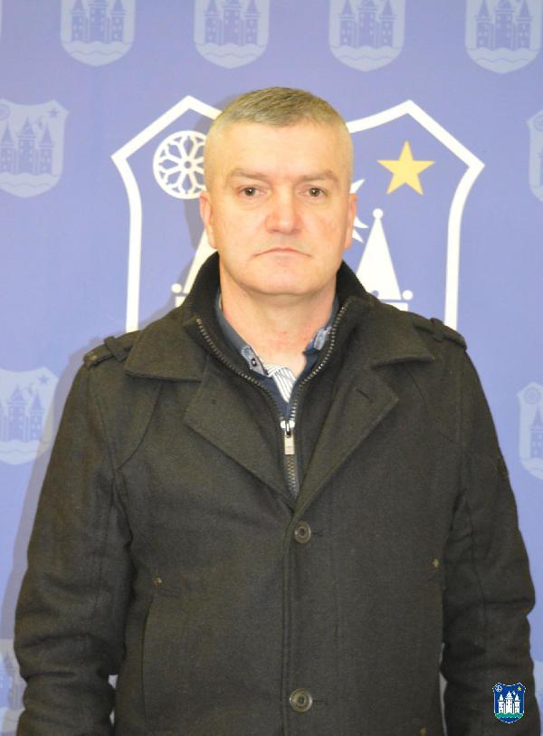 Hajrudin Selimović