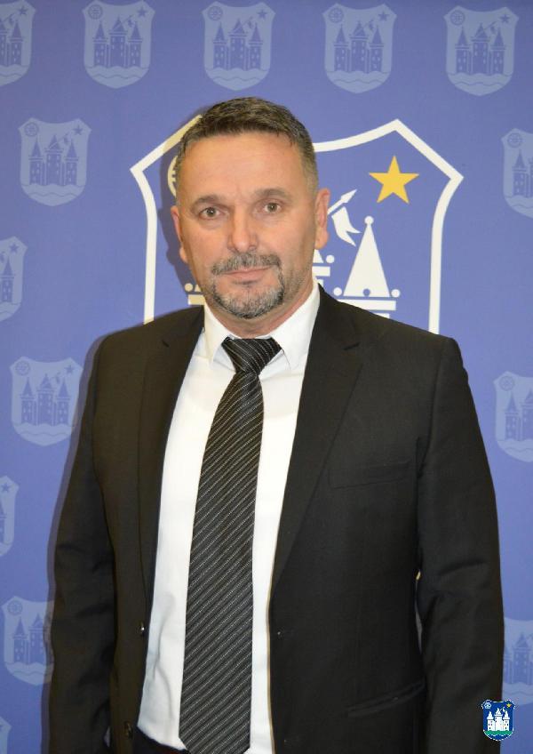 Edin Felić