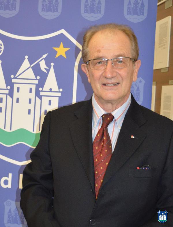 Sulejman Kulenović