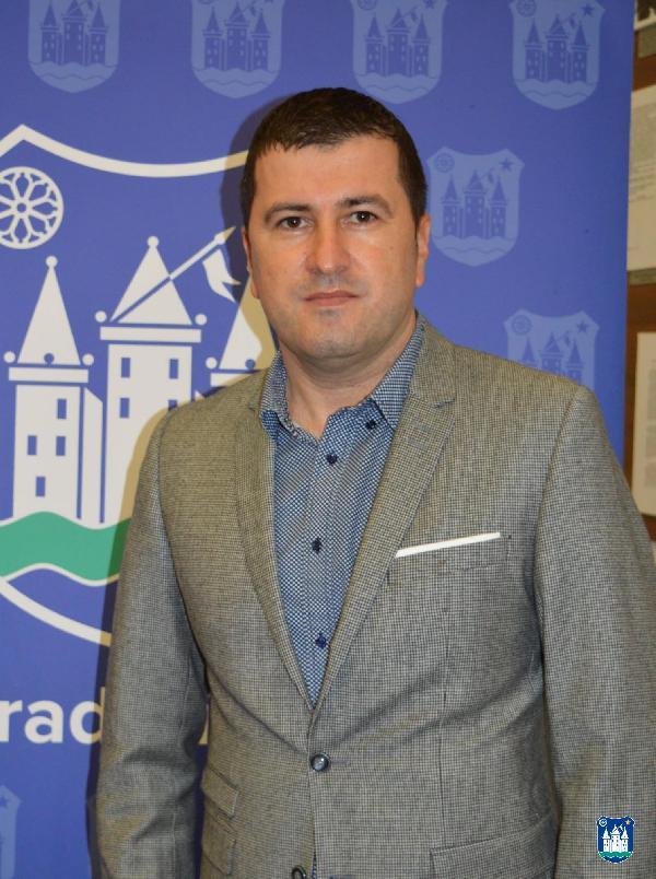 Edin Bašagić