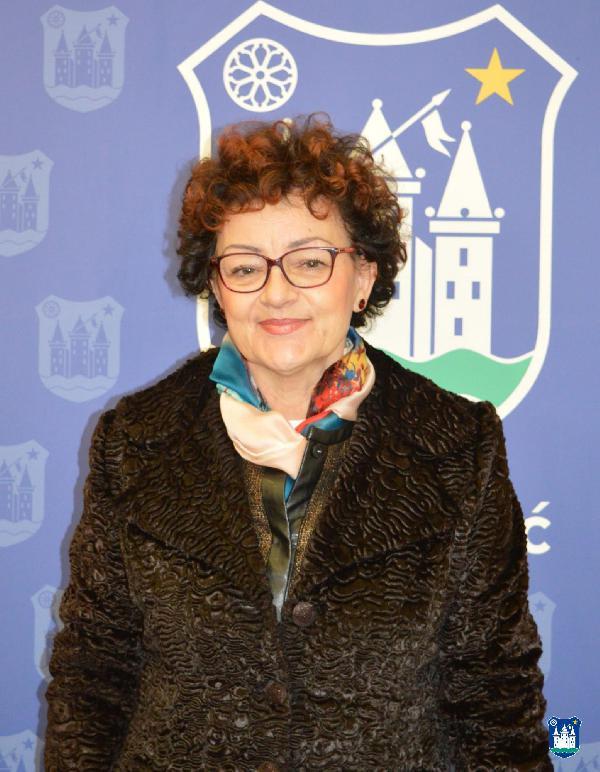 Rusmira Konjević