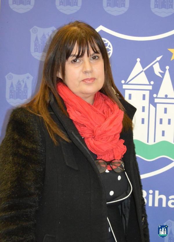 Elvira Selmanović